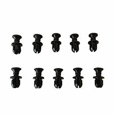 Motorcycle Snap Latch/Pull Latch Rivet Clips Fasteners 6mm