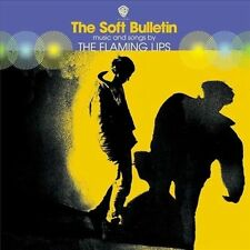 The Flaming Lips-The Soft Bulletin VINYL NEW