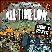 All Time Low - Don't Panic (CD Album 2012)