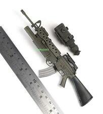 Hot Toys Modern Firearms Collection #1 1:6 Scale M16A2 Rifle