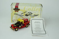 MATCHBOX YESTERYEAR YPC05-M COCA COLA 1930 FORD MODEL A PICKUP, NEW IN BOX