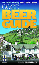 Good Beer Guide 2011 by CAMRA Books (Paperback, 2010)