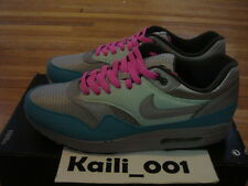 Nike Air Max 1 ID Size 11.5 Mc Fly Clot Mag Cement Powerwall robot parra BRS B