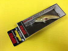 Rapala Deep Tail Dancer TDD-7 CARP Color Lure, NIB.