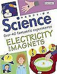 Electricity and Magnets (Hands-on Science)