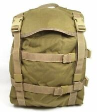 Eagle Industries MOLLE Radio Carriage System Pouch - USMC Issue coyote brown
