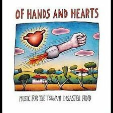 Of Hands and Hearts: Music for the Tsunami Disaster Fund, Various Artists, New
