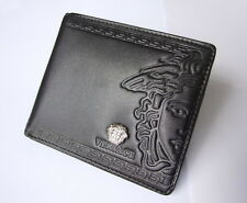 Men's Leather wallet ,New with Box #JVN7