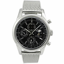 Breitling Transocean Chronograph Men's Watch A1931012/BB68
