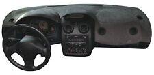 Suzuki SUEDE Dash Cover - Custom Fit - DashMat SuedeMat - 4 Colors CoverCraft