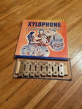 1939 XYLOPHONE COLE CORP. PLAYING AND SINGING book