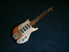 Vintage 1960's Silvertone WG-4L Electric Guitar! Four Pickup Japan, Teisco!