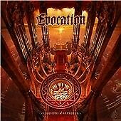 Evocation - Illusions of Grandeur (2012)  CD  NEW/SEALED  SPEEDYPOST