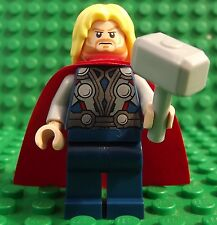 LEGO Brand New Thor Super heroes Minifigure Marvel Collectable Set 30165