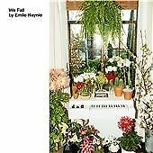 EMILE HAYNIE - WE FALL (2015) NEW, BUT NOT SHRINK WRAPPED