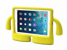 3D kids cute shockproof EVA foam stand cover case for iPad mini 3 2 & 1