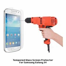 Tempered Glass Screen Film Protector Protective Cover 9H for Samsung Galaxy S3
