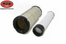 Dingo Air filters Small   - K93 Early -950P