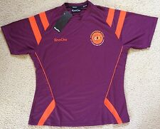 NWT NSW Aboriginal Rugby League Knockout Shirt Jersey 40th Anniversary Mens L