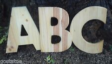 "plaster,concrete letters A-Z set of molds all 12""H x just under1/2"" thick"