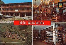 Br30560 Hotel Valls Valira Antonio Diaz Os de Civis LLeida Spain
