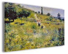 Quadri famosi Pierre Auguste Renoir vol XXIV Stampa su tela arredamento arte
