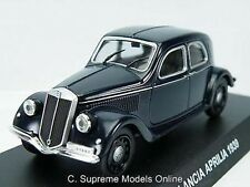 LANCIA APRILIA CAR 1939 1/43RD SIZE ALL BLUE COLOUR SCHEME EXAMPLE T3412Z(=)