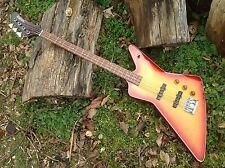 Hamer  USA  4-digit Standard Bass