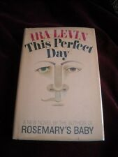 Ira Levin - THIS PERFECT DAY - 1st/1st