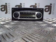 MITSUBISHI COLT 2012 CD/ RADIO PLAYER 19027127