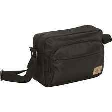 Everest Shoulder Bag - Black Men's Bag NEW