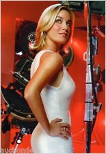 Tamzin Outhwaite 1,200 Pictures Collection DVD (Photo/Images Disc)