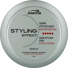 JOANNA STYLING EFFECT Hair Styling Gum Extra Strong
