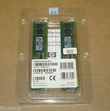 NEW HP Original 2Gb (2 x 1Gb) PC3200R RAM Memory 376639-B21  373029-851