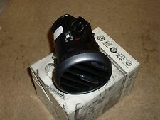 Seat Leon centre dashboard airvent in silver 1P0819203A New genuine Seat part