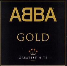 ABBA CD..Gold: Greatest Hits THE BEST OF..DANCING QUEEN