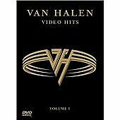 Van Halen - Video Hits, Vol. 1  DVD