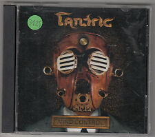 TANTRIC - mind control CD