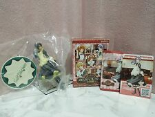 New Maid Cafe Collection All Over Japan Ver Pelerinage Maid Figure Rare