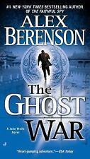 The Ghost War by Alex Berenson (2009, Paperback)