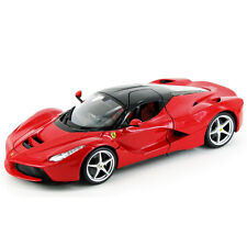 Maisto Ferrari Laferrari F70 Diecast Model Car 1:18 Diecast Model Car Red