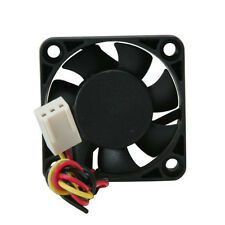 Evercool EC4010M12CA 40mm x 10mm DC 12 Volt Ball Bearing Fan 3 Pin connector