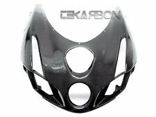 2003 - 2004 Ducati 749 / 999 Carbon Fiber Front Fairing - 1x1 plain weaves
