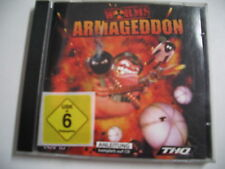 Worms Armageddon    (PC)              Retro