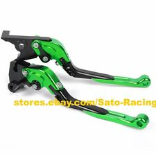 For BMW G650 X Xchallenge/Xcountry/Xmoto Folding Extending Brake Clutch Levers