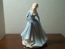 Royal Doulton pretty ladies LOVE OF MY LIFE wife mother birthday HN5454
