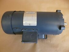 LEESON C4D17FK6G 1HP DIRECT CURRENT PERMANENT MAGNET MOTOR CONT DUTY 1750 RPM