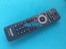 Fast shipping!Replacement PHILIPS TELEVISION Remote control Black free shipping!
