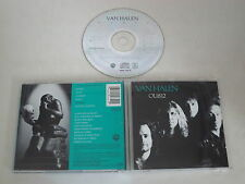 VAN HALEN/OU812 (WARNER BROS. 925 732-2) CD ALBUM