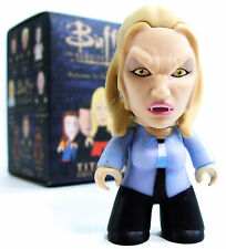 "Titans BUFFY THE VAMPIRE SLAYER Mini Series VAMPIRE BUFFY 3"" Vinyl Action Figure"